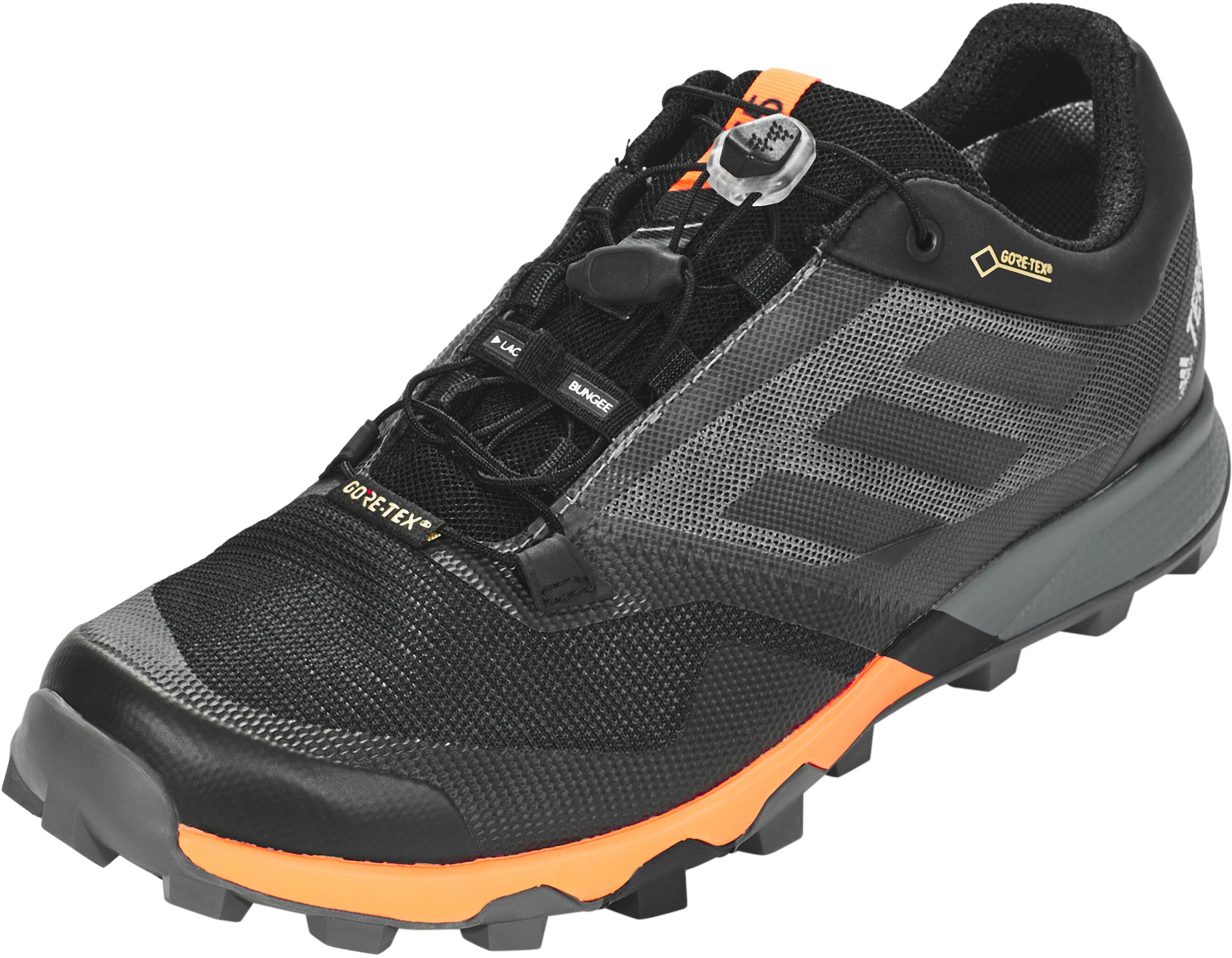 adidas TERREX Trailmaker GTX Löparskor Herr orange svart - till ... 9b7ed4f9090c2